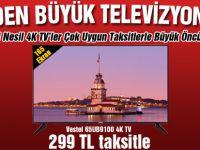Akhisar Büyük Öncü'den büyük televizyon kampanyası
