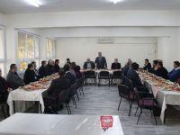 Kayhan Ergun MTAL ''Hem meslek hem destek'' dedi