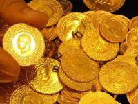 Akhisar'da 14 Ocak 2017 altın fiyatları