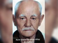 Akhisarlı Kore Gazisi İbrahim Altay vefat etti