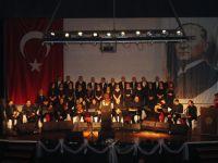 ASDER'in TSM konseri dinleyicileri coşturdu