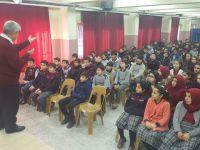 'Vefa' konulu Değerler Eğitimi semineri verildi