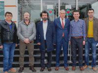 Özel Doğuş Hastanesi, TEMAD ile sağlık protokolü imzaladı