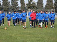 Akhisar Belediyespor, kupada Aydınspor 1923'ü konuk ediyor