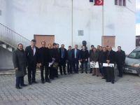 Akhisar'ın sorunlarını Büyükşehir çözecek