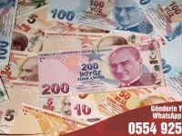 Akhisar'da kayıp para!