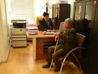 Engelli ve Yaşlı Vatandaşlar için başvuru noktası oluşturuldu