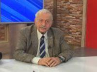İlk başkandan Akhisarspor yorumu