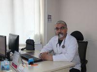 Kardiyolog Uzm. Dr. Nesimi Yavuz Doğuş Hastanesi'nde