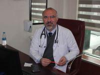 Dahiliye Uzmanı Dr. Davut Demirkıran Özel Doğuş Hastanesi'nde