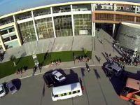 Akhisar Belediyesinde 2 memur açığa alındı