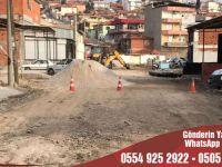 Hacı İshak Mahallesi 144/2 sokak
