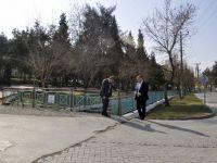 Akhisar Büyükşehir'le daha güvenli