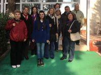 CHP Kadın Kollarından Huzurevi ve Rahabilitasyon ziyareti
