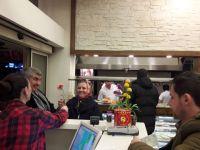 Sevgililer Günü Lale Lokantasında Bir Başka Oluyor