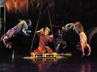 Notre Dame'nin Kamburu Müzikali 10 Mart'ta Akhisar'da!