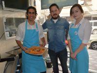 Beko Sıdan Beliz Ltd. şirketinden Pizza etkinliği