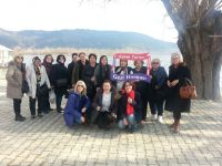Aybek Turizm, Bozdağ'daydı