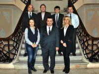 EMD İzmir Şubesi'nin yeni başkanı Murat Demircan