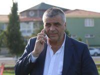 Akhisar Belediyespor Başkanı Eryüksel'den taraftara teşekkür