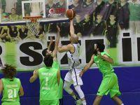 Akhisar Belediyespor, Ormanspor'u konuğu olacak