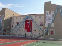 Macide-Ramiz Taşkınlar Fen Lisesi Pansiyonu'nun Açılışı Yapıldı
