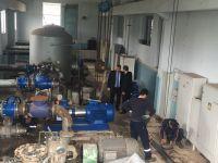 MASKİ, daha kaliteli su için tesislerini yeniliyor