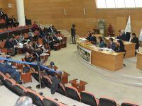 Akhisar Belediyesi 2017 yılı mart ayı meclis toplantısı yapıldı