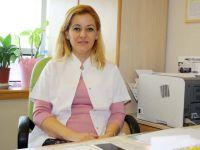 Fizik Tedavi Uzmanı Dr. Ebru Ceylan Özel Akhisar Hastanesinde