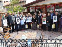TOBB Kadın Girişimcilerinden, 8 Mart Kadınlar gününe anlamlı kutlama