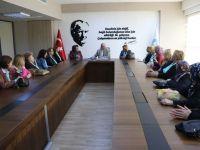 Büyükşehir, Akhisarlı kadınların sorunlarını dinledi