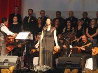 ASDER'in Türk Halk Müziği koro konserine yoğun ilgi