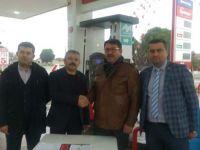 Türkiye Kamu-Sen, Aytemiz Akaryakıt ile protokol imzaladı