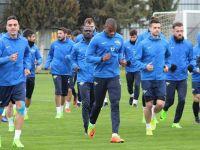 Akhisar Belediyespor'un Trabzonspor kafilesi belli oldu