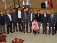 Saadet Partisi Prof. Dr. Merhum Necmettin Erbakan'ı Andı