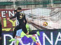 Akhisar Belediyespor:1 Trabzonspor: 3