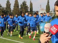 Akhisar Belediyespor kaptanı Caner, Adanaspor maçını kazanmalıyız