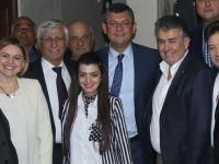 CHP Grup Başkan Vekili Özgür Özel, Akhisar'dan Cumhurbaşkanına cevap verdi