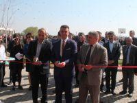 Eğitim Fuarını 2 bin Öğrenci ziyaret etti