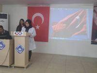 Halk Eğitim'den 18 Mart Çanakkale Zaferi programı