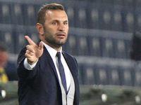 Akhisarspor'un yeni teknik direktörü Okan Buruk!