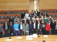 2. Futsal Turnuvası Başlıyor