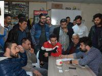 7. Ali Kemal Kirazoğlu Halı Saha Futbol Turnuvası Başlıyor