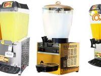 Limonata Makinası Modelleri
