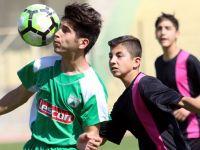 U-15 Türkiye Şampiyonasında finalistler belli oldu