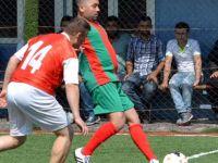 7. Ali Kemal Kirazoğlu, Halı Saha Futbol Turnuvası Başladı