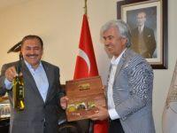 Bakan Eroğlu, Akhisar'a geliyor