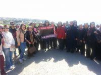 Aybek Tur ile Çanakkale gezisi