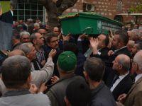 Bıçakçı ailesinin acılı günü