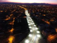 Ring yoluna Büyükşehir'den sihirli dokunuş